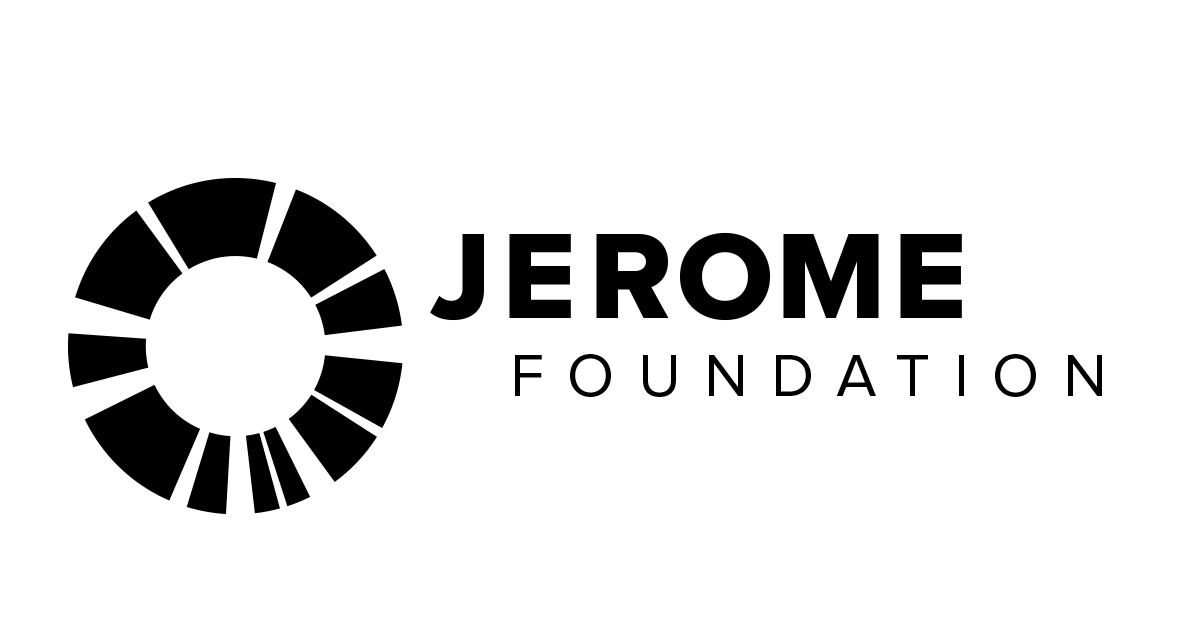 supporting early career artists in mn nyc jerome foundation
