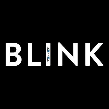 Blink Poster, Kyle Lavore