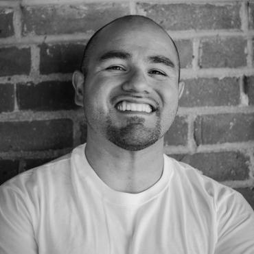Michael Torres, author photo