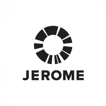 Jerome Foundation stack logo